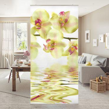 Tenda a pannello Dreamy Orchid Waters 250x120cm