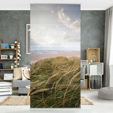 Tenda a pannello Dream of Dunes 250x120cm