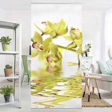 Tenda a pannello Elegant Orchid Waters 250x120cm