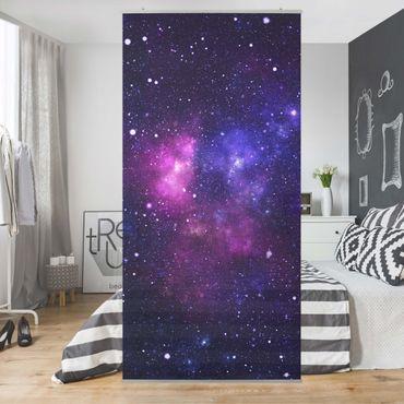Tenda a pannello Galaxy 250x120cm