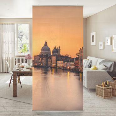 Tenda a pannello - d'oro Venezia - 250x120cm
