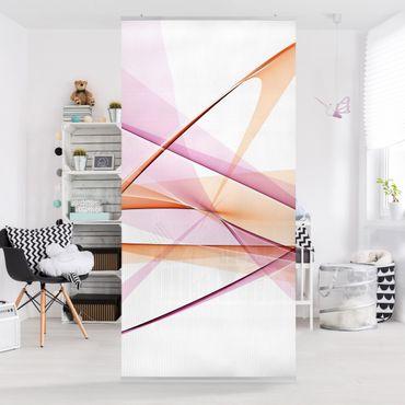 Tenda a pannello - Mystical Waves 250x120cm