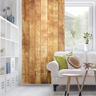 Tenda a pannello Nordic Wood Wall 250x120cm