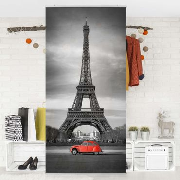 Tenda a pannello Spot on Paris 250x120cm