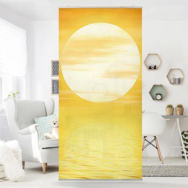 Tenda a pannello Summer Sun 250x120cm