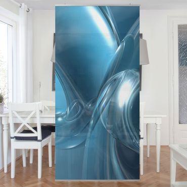 Tenda a pannello Underwater Universe 250x120cm
