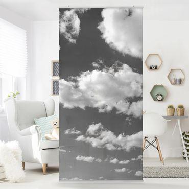 Tenda a pannello Clouded Sky II 250x120cm