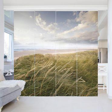 Tende scorrevoli set - Dunes Dream