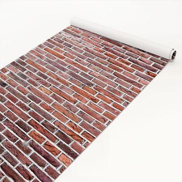 Pellicola adesiva - Brick optics Amsterdam