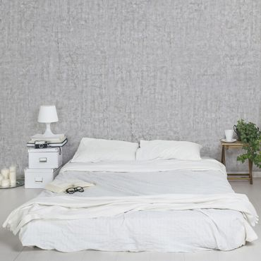 Carta da parati - Concrete Wallpaper - Painted Concrete Wall