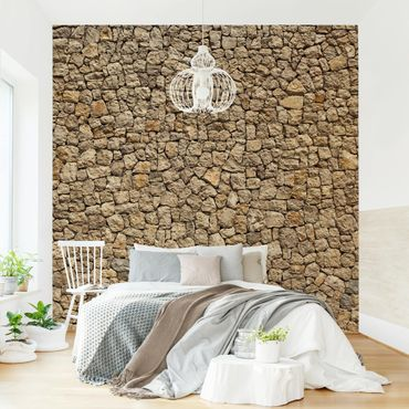 Carta da parati - Antique Cobblestone