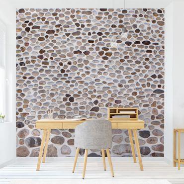 Carta da parati - Andalusian Stone Wall