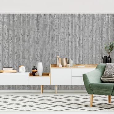 Carta da parati - Concrete Wallpaper - Concrete Wall Panels