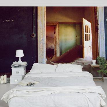 Carta da parati - Kolmanskop