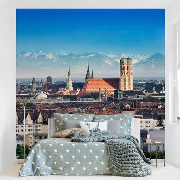 Carta da parati - Munich