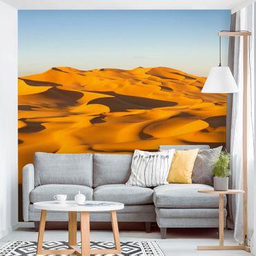 Carta da parati - Murzuq Desert In Libya