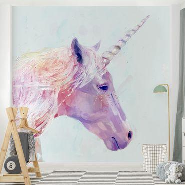 Carta da parati - Mystic Unicorn I