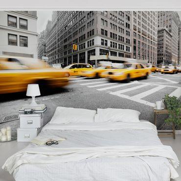 Carta da parati - Fast-paced New York