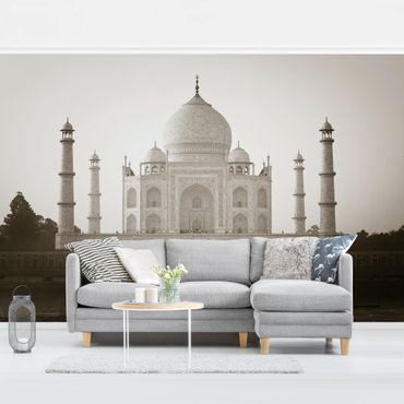 Carta da parati - Taj Mahal