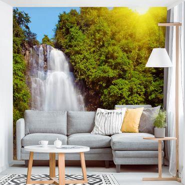 Carta da parati - Waterfall Romance