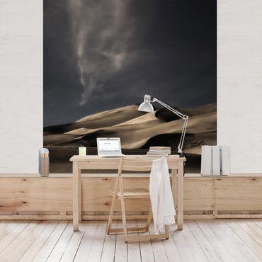 Carta da parati - Dune Colorado