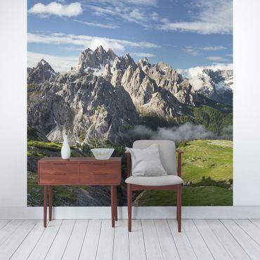 Carta da parati - Italian Alps