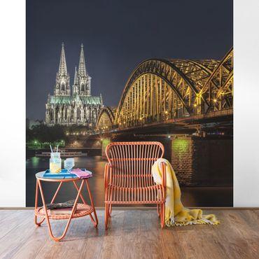 Carta da parati - Cologne Cathedral