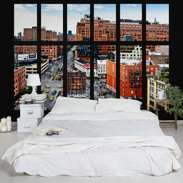 Carta da parati - New York Window II