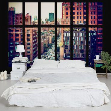 Carta da parati - New York Window III