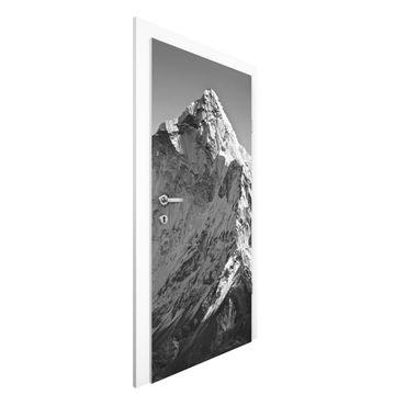 Carta da parati per porte - The Himalaya II