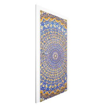 Carta da parati per porte - Dome of the Mosque