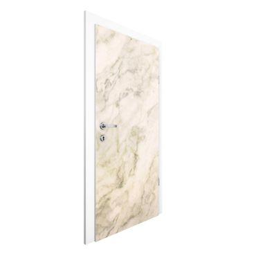 Carta da parati per porte - Phoenix marble