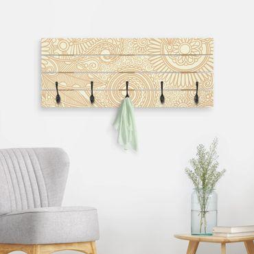 Appendiabiti in legno - Goldmeadow