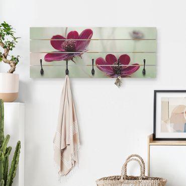 Appendiabiti in legno - Rosa Kosmeen