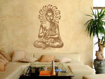 Adesivo murale - Budda