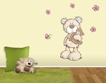 Adesivo murale - Bears Classic