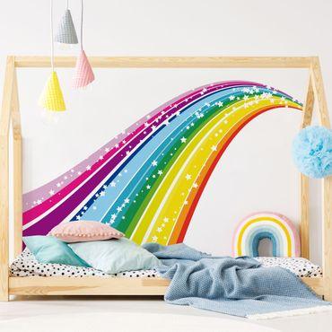 Adesivo murale No.620 Rainbow