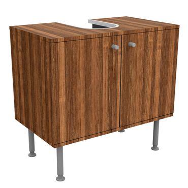 Mobile per lavabo design Amazakou