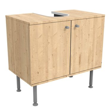 Mobile per lavabo design Apple Birch