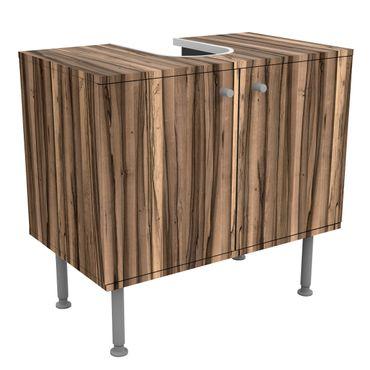 Mobile per lavabo design Arariba