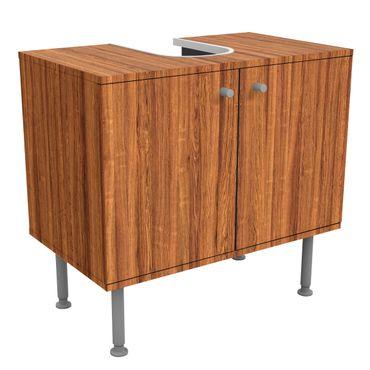 Mobile per lavabo design Freijo