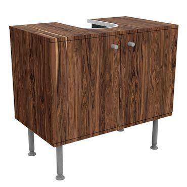 Mobile per lavabo design Santos Rosewood
