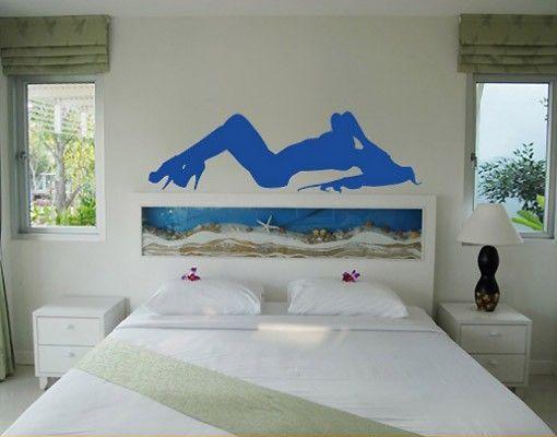 Adesivo murale no.52 dream girl 1