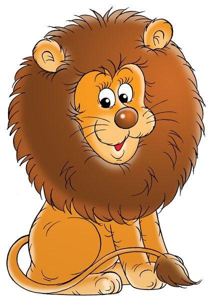 Adesivi da finestra no.40 good lion