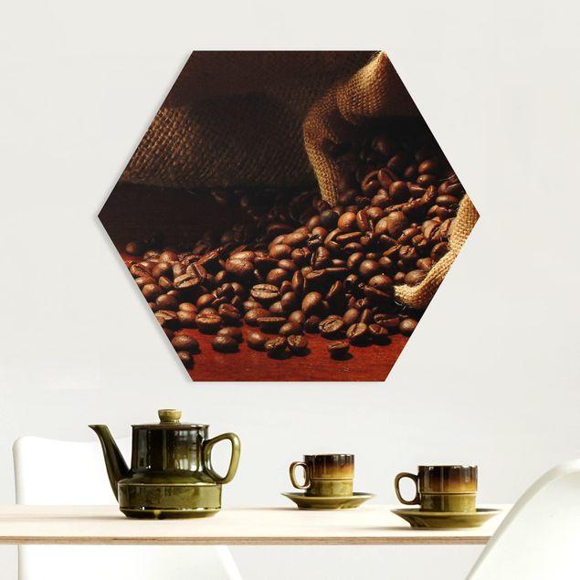 Esagono in forex - Dulcet Coffee