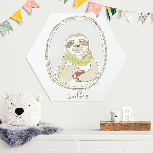 Esagono in forex - caffeina Sloth