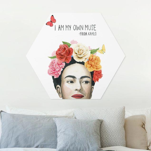 Esagono in forex - Pensieri di Frida - Muse