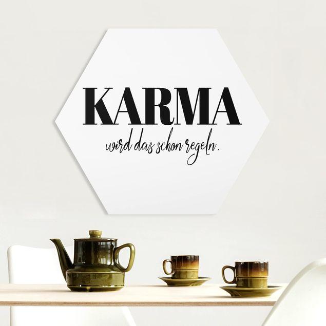 Esagono in forex - Karma è già regolamentata