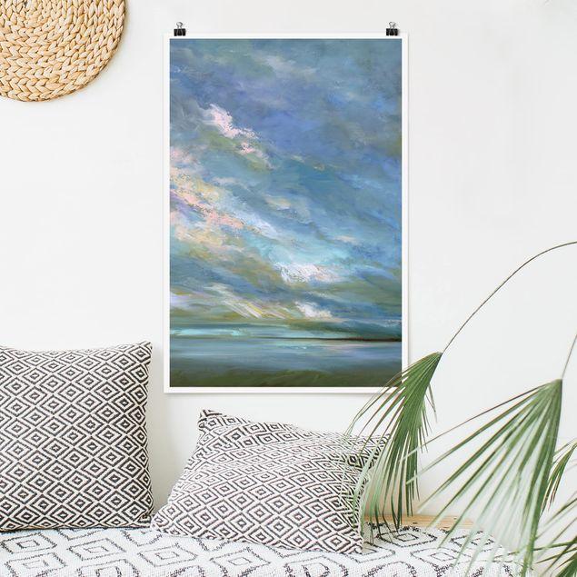 Poster - Costa Sky - Verticale 3:2