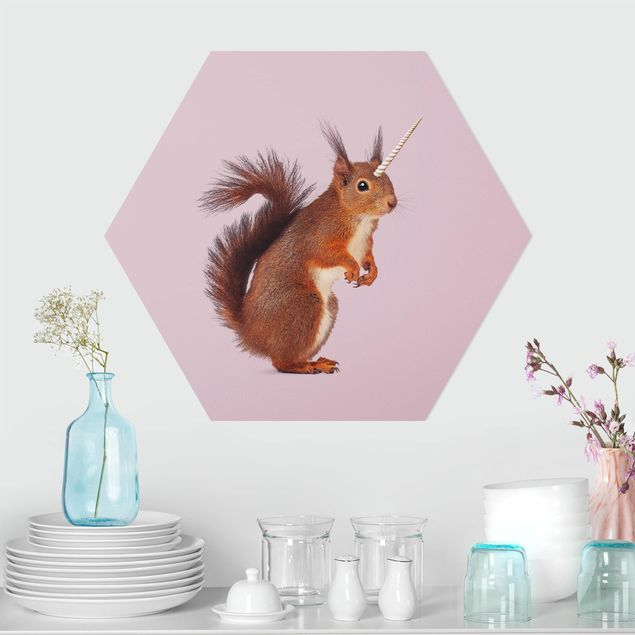 Esagono in forex - Unicorn Squirrel